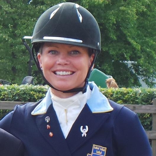 Charlotte Haid Bondergaard